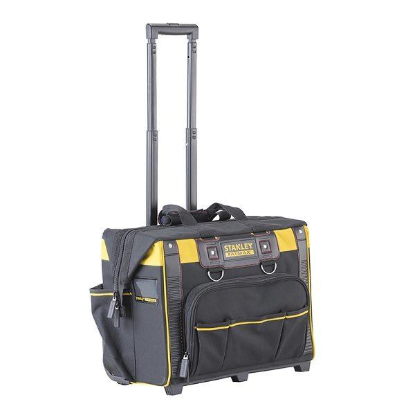 81e15a5b4ba STANLEY FMST1-80148 FATMAX® Τροχήλατη Τσάντα 50x36x41